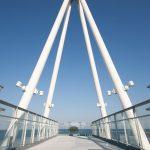 比美乃江公園展望台 展望スペース